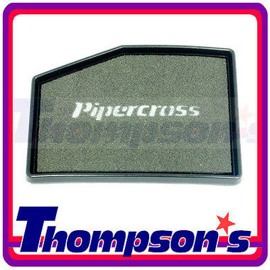 Porsche Boxster (986) 3.2 S PP1594 Pipercross Induction Panel Air Filter Kit Thumbnail 1