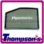 Porsche Boxster 986 PP1594 2.5 09/96 - 09/99 Pipercross Performance Air Filter