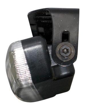 Ring BRL0398 12V 24V 18W Car Van Lyra Daytime Running Light Night Styling Pair Thumbnail 2