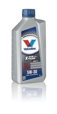 Valvoline 841953 Synpower ENV C1 5W-30 Ford L-Rover Jag Car Engine Oil 1l