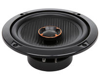 "DS18 BD-G6.5C Black Diamond 380 Watts 6.5"" Inch Component Speakers Pair"