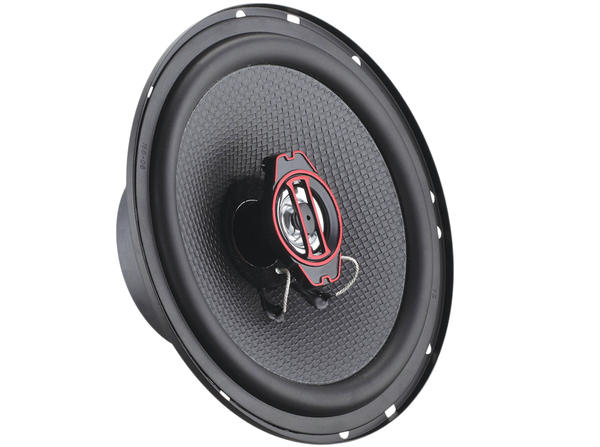 "DS18 GEN-650 GEN 310 Watts 6.5"" Inch Coaxial Speakers Pair Thumbnail 2"