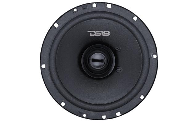 "DS18 SLC652DPP 6.5"" Inch 360 Watts Dual Paper Car Audio Speakers Pair Thumbnail 2"