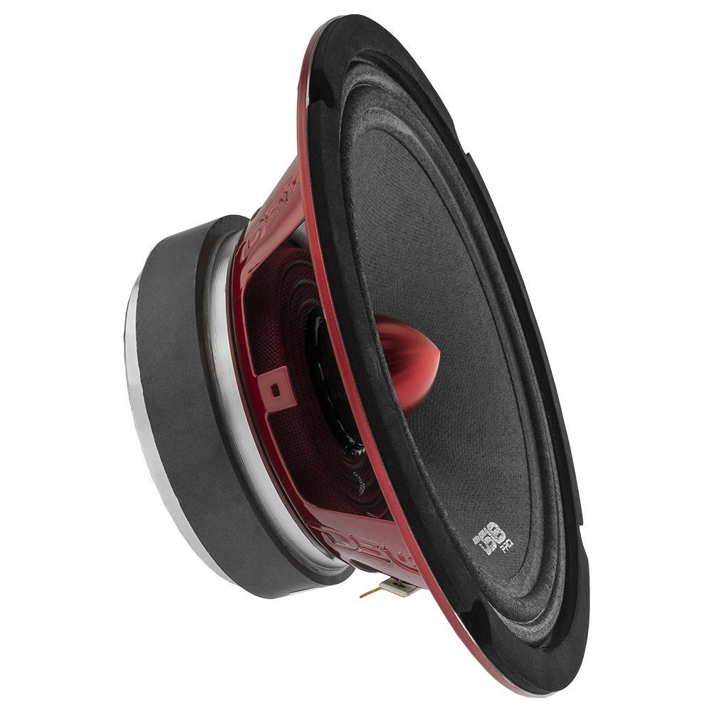 """DS18 Car Midrange Speaker 8"""" Inch 600w Watt 8Ohm Bass Loudspeaker PRO-X8BM"""