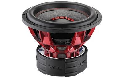 "DS18 HOOL12.4D Hooligan 12"" SPL Competition 6,000 Watt Dual 2 Ohm Subwoofer Single Thumbnail 5"