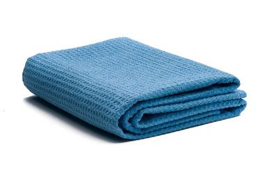 Poorboys PB-WW Car Cleaning Valeting Polishing Wax Waffle Weave Drying Towel