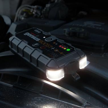 Noco Genius GB40 1000A 12v 6L 3L Petrol Diesel Jump Starter Booster Battery Pack Thumbnail 4