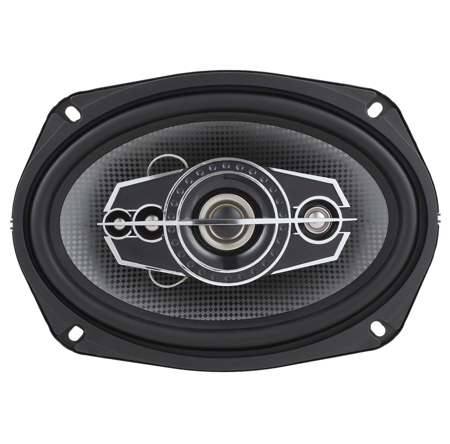 Bass Face Car Speakers Review