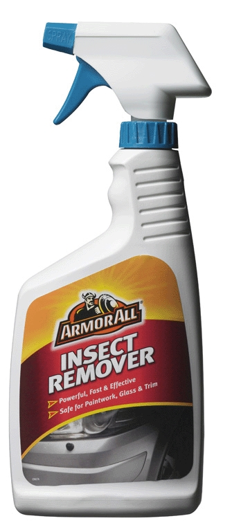 Armorall CLO22500ENT Car Cleaning Detailing Insect Remove 500ml