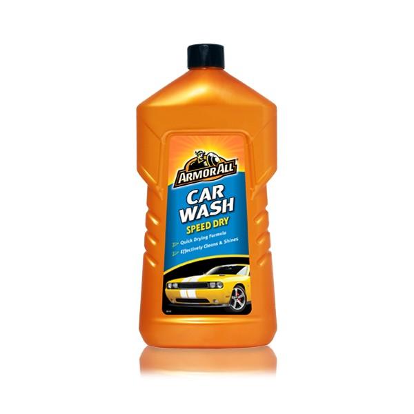 Armorall CLO25001ENW Car Cleaning Detailing Slick Finish Wash Shampoo 1 Litre Thumbnail 1