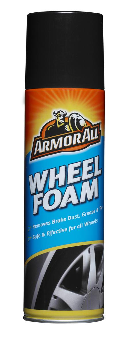 Armorall 33500EN Car Detailing Alloy Wheel Cleaning Foam 500ml