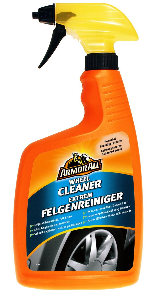 Armorall CLO34500EN Car Detailing Alloy Wheel Cleaning Spray 500ml