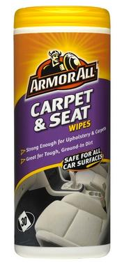 Armorall 38030EN Car Cleaning Detailing All Round Clean Up Wipes Single Thumbnail 1
