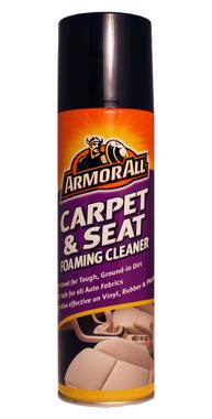Armorall CLO38500EN Car Cleaning Interior Carpet And Seat Cleaner 500ml Thumbnail 1