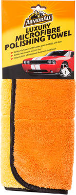 Armorall CLO40011EN Car Exterior Luxury Microfibre Cleaning Towel Single Thumbnail 1