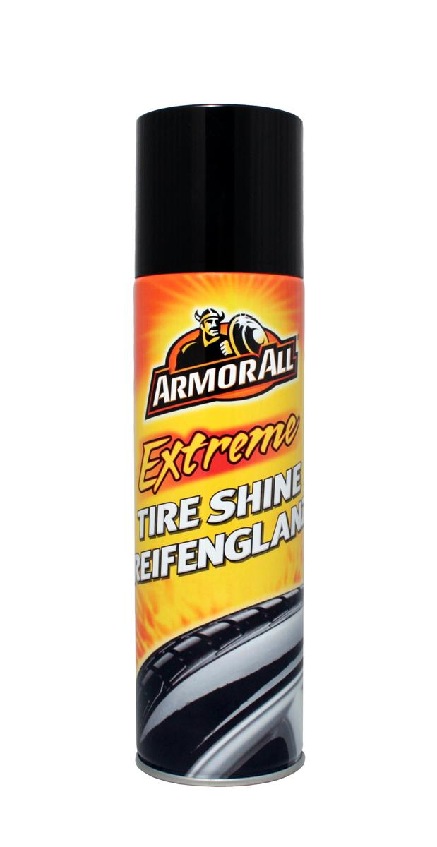 Armorall CLO49500GE Car Cleaning Detailing Extreme Long Lasting Tire Shine 500ml