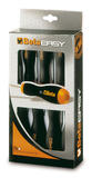 Beta Easy 012070207 Automotive 1207 TX/D7 7 Piece Screwdriver Pack