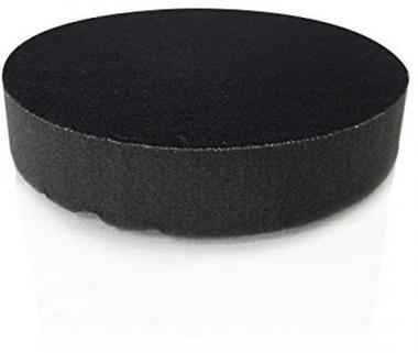"Lake Country LC-CCSBLA5 Car Detailing CCS Black 5.5"" Foam Finessing Pad Single Thumbnail 2"