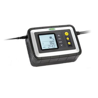 Ring Automotive RSC608 12V 230V AC Car Van Automatic Smart Battery Charger Single Thumbnail 1