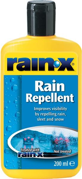 Rain X 80199 Rain Repellant 200ml