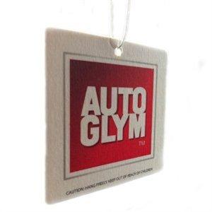 Autoglym AIRFRESH50 Car Detailing Cleaning Interior Hanging Air Freshner Single Thumbnail 1
