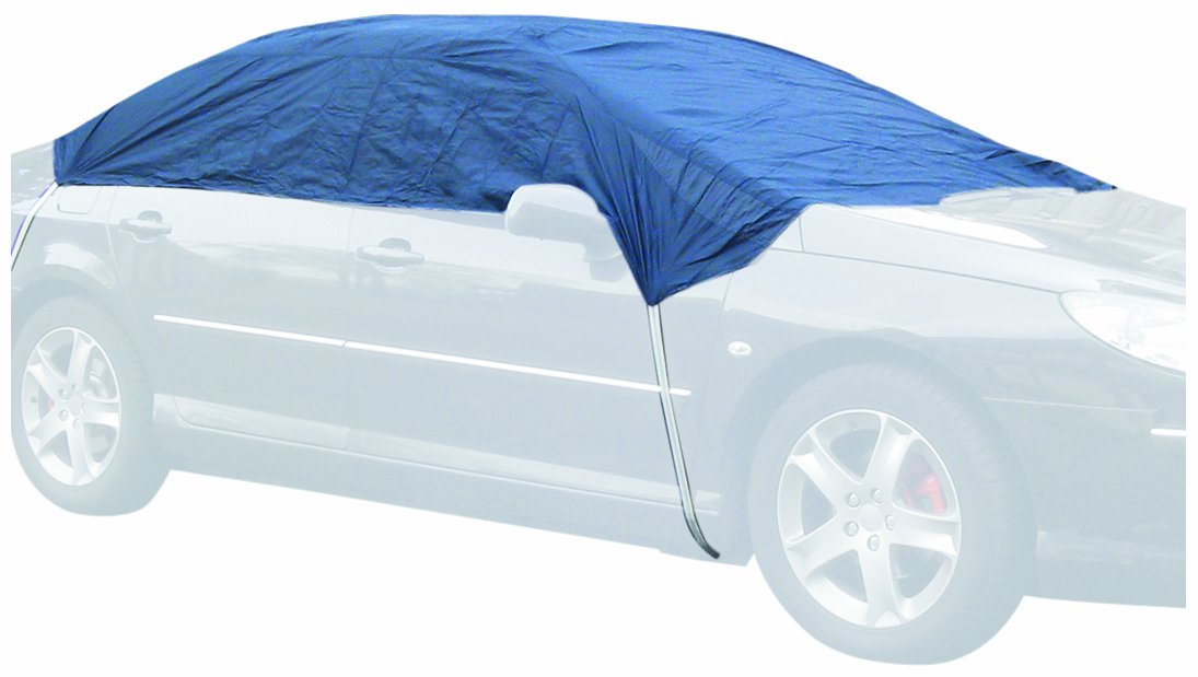 Carpoint CPT1723280 Exterior Top Windscreen Car Cover Small Single