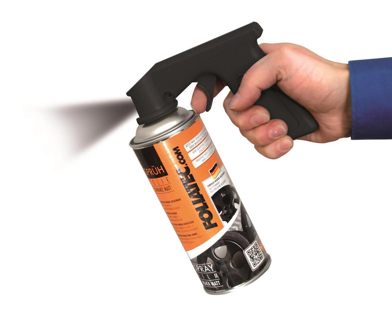 Foliatec FT79970 Spray Film Aerosol Pistol Trigger Single