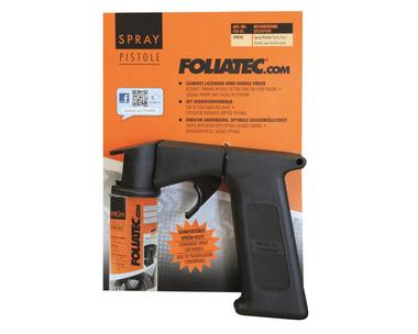Foliatec FT79970 Spray Film Aerosol Pistol Trigger Single Thumbnail 4
