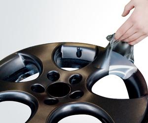 Foliatec FT2082 Alloy Wheel Car Boat Bike Spray Film Carbon Grey 400ml Aerosol Thumbnail 5
