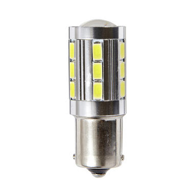 Ring Automotive RW382LED Car Van 12V 4W Brake Indicator Reverse LED Bulbs Pair Thumbnail 1