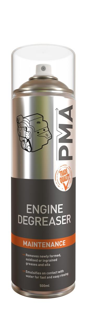 PMA ENDEG Engine Cleaning Degreaser 500ml