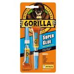 Gorilla 4044101 Tough Fast Setting 3g Super Glue