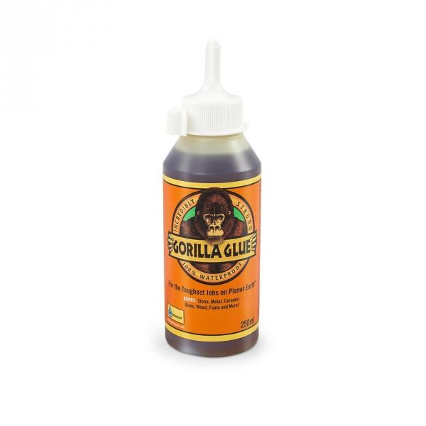 Gorilla 1044805 250ml Tough Waterproof Strongest Glue