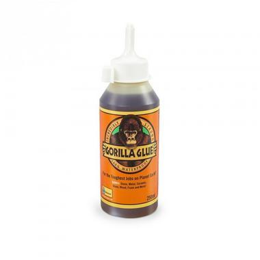 Gorilla 1044805 250ml Tough Waterproof Strongest Glue Thumbnail 1