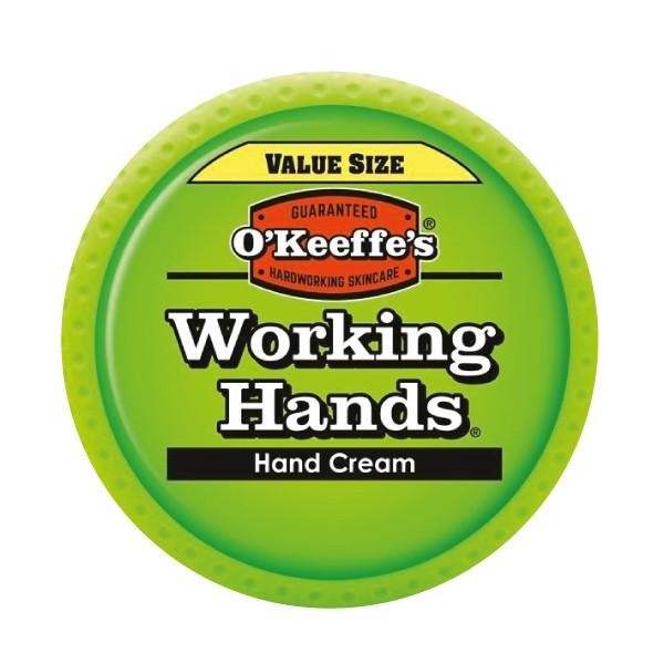 O'Keeffee 7044101 Working Hands Cream 193g Pot