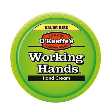 O'Keeffee 7044101 Working Hands Cream 193g Pot Thumbnail 1