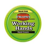 O'Keeffee 7044101 Working Hands Cream 193g Pot