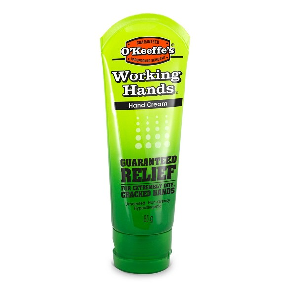 O'Keeffee 7144001 Working Hands Cream 85g Tube