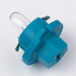 Ring Automotive RU509TMBL Car Van 12V 1.2W Indicator Panel Bulb Single