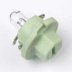 Ring Automotive RU509TMGR Car Van 12V 2W Green Base Indicator Panel Bulb Single