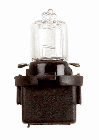 Ring Automotive RU64124 Car Van 12V 5W Halogen Indicator Panel Bulb Single