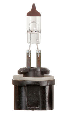 Ring Automotive RU880 Car Van 12V 27W H27W1 Headlamp Headlight Bulb Single Thumbnail 1
