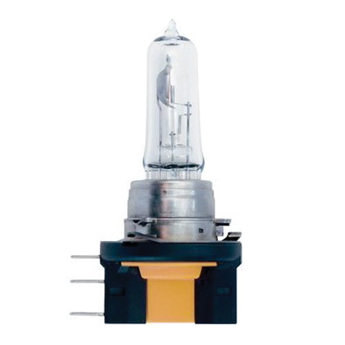 Ring Automotive RU715 Car Van 12V 55/15W H15 Headlamp Headlight Bulb Single