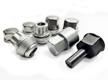 Trilock FHO/B M12 x 1.5 19mm 60° Locking Wheel Nut For Ford Thumbnail 1