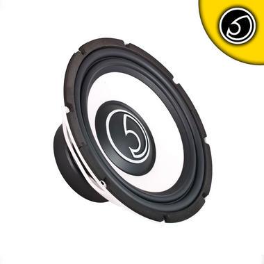 "Bassface SPL12.1 12"" Inch 30cm 1300w Car Subwoofer 2Ohm High Power Sub Woofer Thumbnail 2"