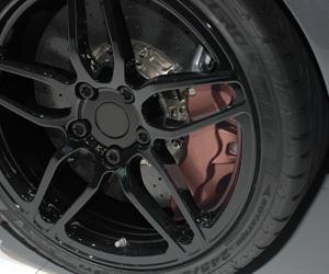 Foliatech FT2181 Car Performance Brake Caliper Paint Metalic Grey Kit Thumbnail 3