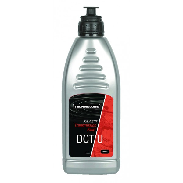 Technolube ADC010 DCT-U Dual Clutch Car Van 1 Litre Transmission Fluid