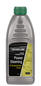 Technolube AHP010 Car Van 1 Litre Power Steering and Suspension Oil Thumbnail 1