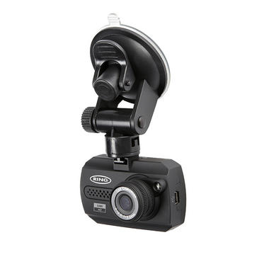 "Ring Automotive RBGDC15 12V 24V In Car Hd 1.5"" Mini Dash Camera Single Thumbnail 1"