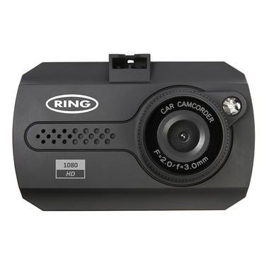 "Ring Automotive RBGDC15 12V 24V In Car Hd 1.5"" Mini Dash Camera Single Thumbnail 2"